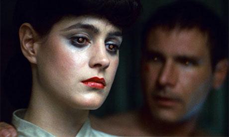 Blade Runner - O Caçador de Androides (1982)