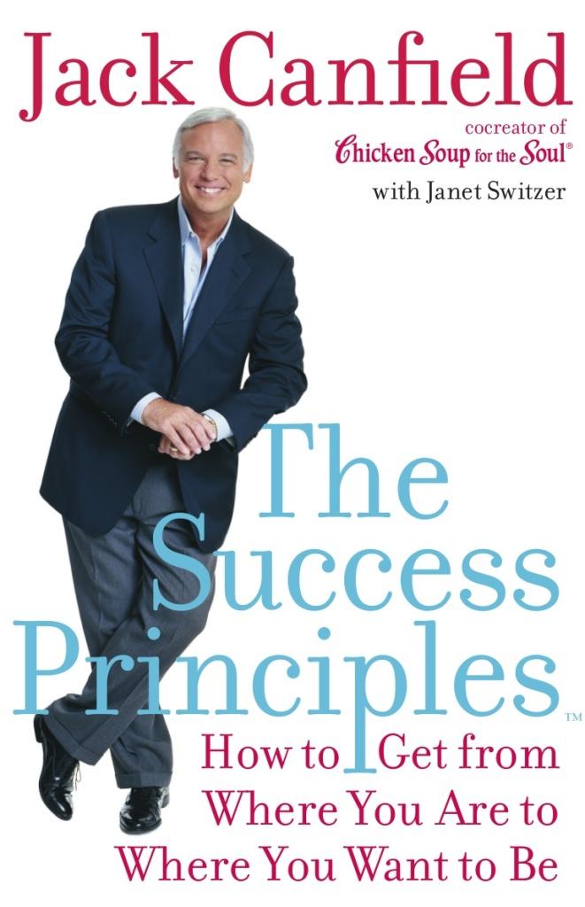 Os Princípios do Sucesso