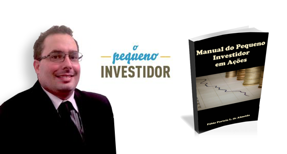 Fabio Portela - O Pequeno Investidor